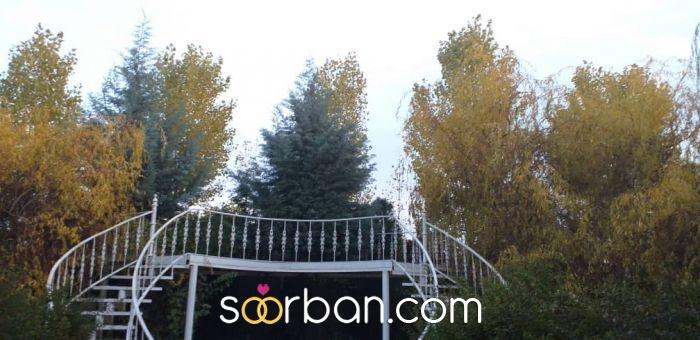 باغ عمارت بهاران | اجاره باغ عکاسی در تهران7