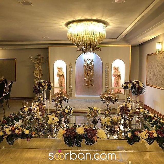 سالن عقد تخت جمشید تهران7