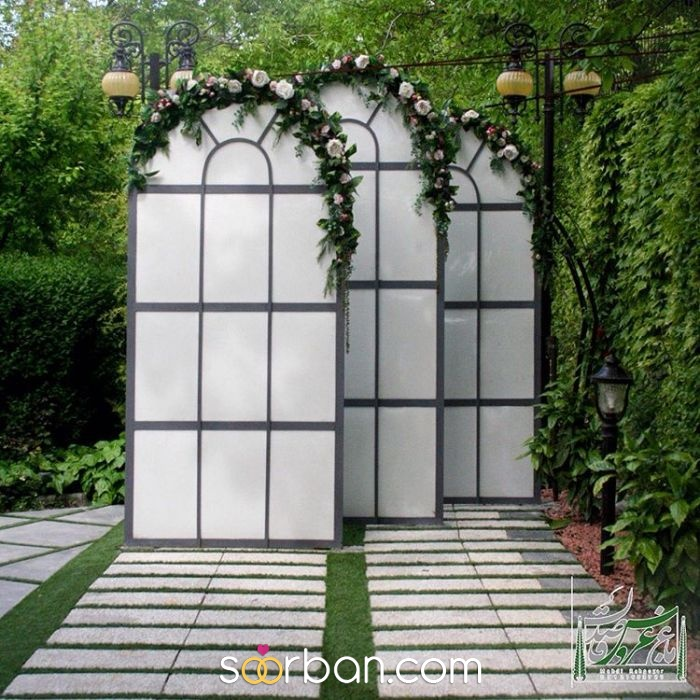 باغ عروس قاصدک شهریار7