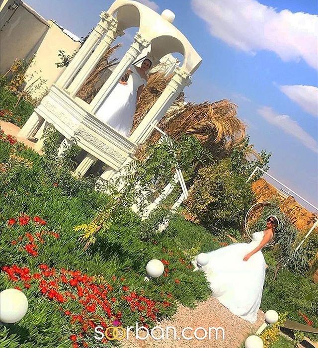 باغ عمارت گلستانه کرمان5