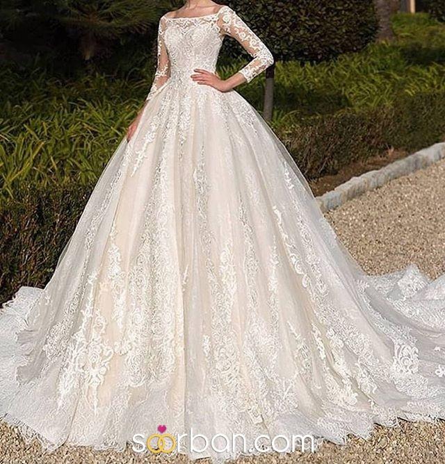 مزون لباس عروس دیبا تهران3