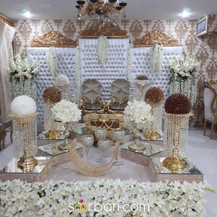 اتاق عقد سفید بخت تهران2