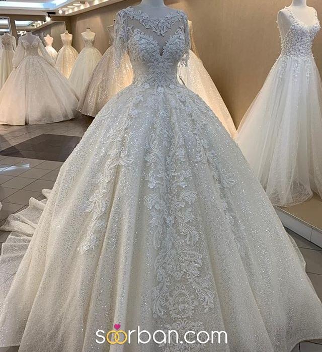 مزون لباس عروس پریمدا تهران3
