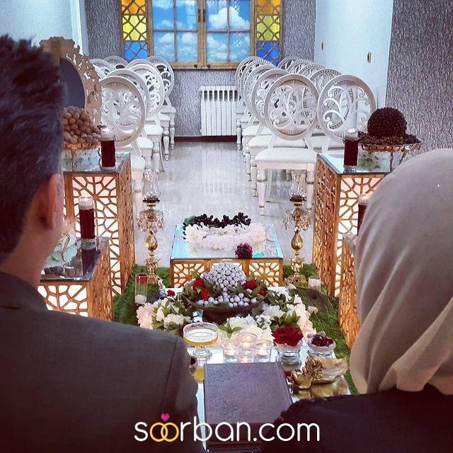 سالن عقد و دفتر ازدواج محمدی آمل5