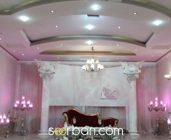 تالار قصر خاطره ها مشهد2