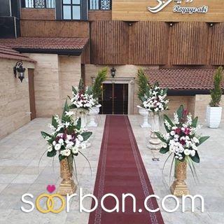 تالار رویای آبی تهران7