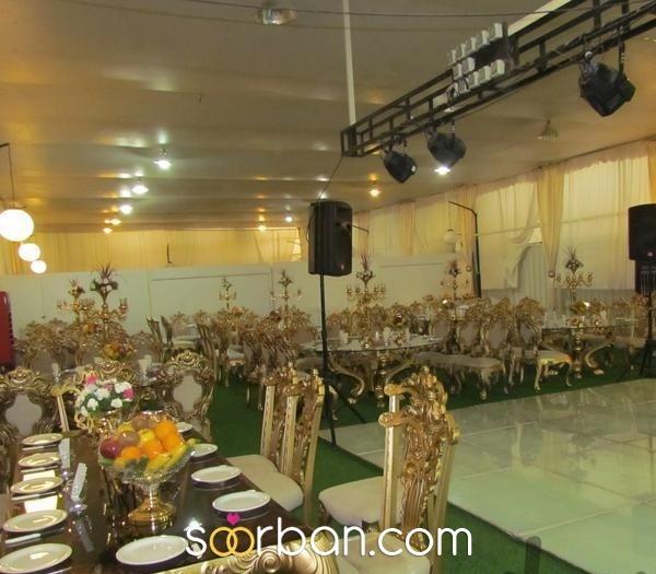 باغ تالار شادان شیراز2
