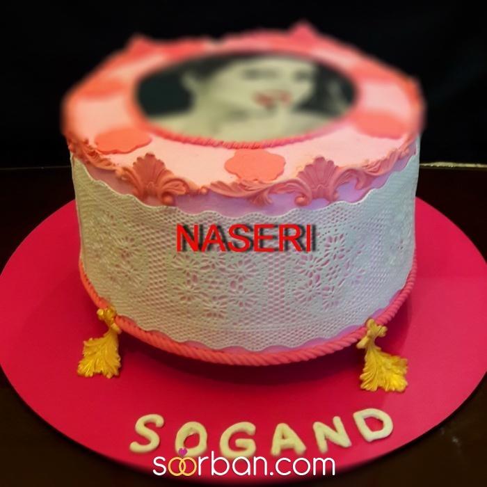 کیک فوندانت,کوکی,پاپ کیک,کندی بار تهران1