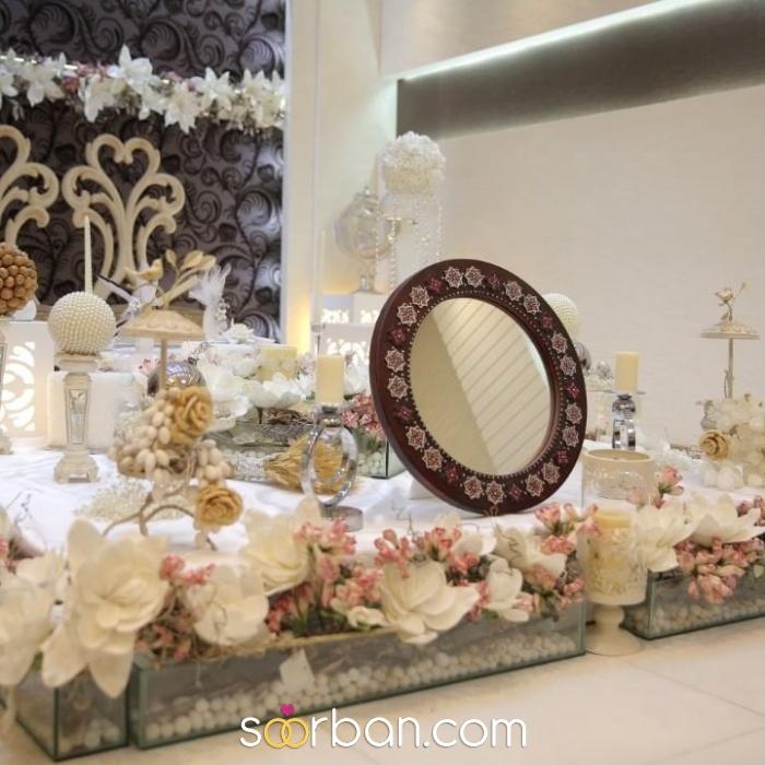 محضر ازدواج شیک در اصفهان6
