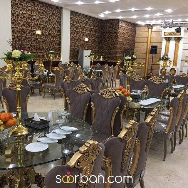 تالار قصر محمد تهران2