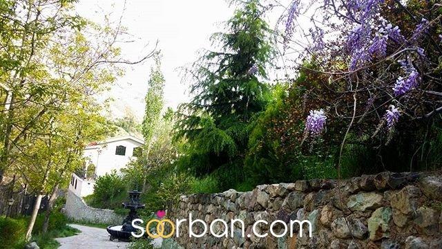 باغ عروس پارادایس تهران7