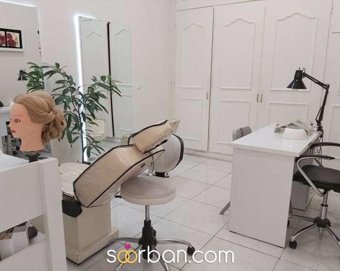 سالن زیبایی و آرایشگاه فرنو قم1