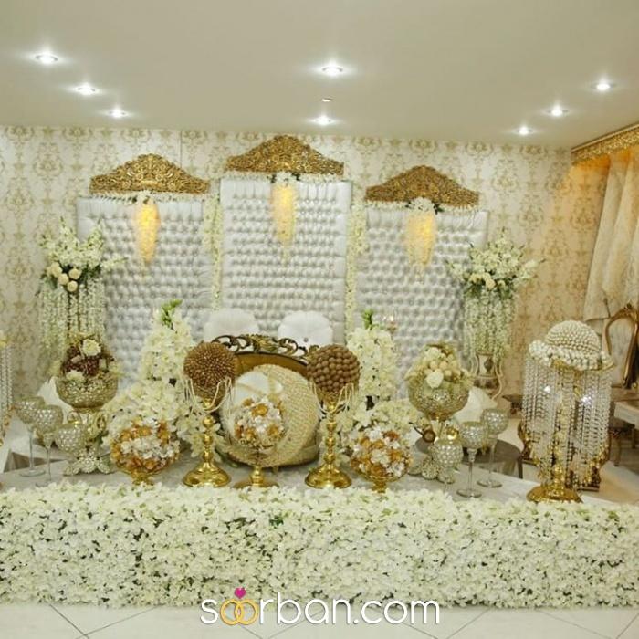 اتاق عقد سفید بخت تهران0