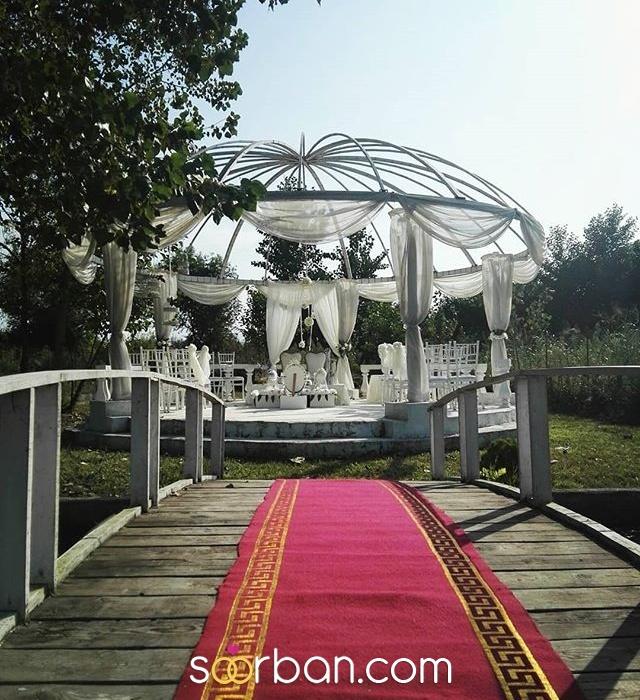 باغ عروس دنیرا گیلان5