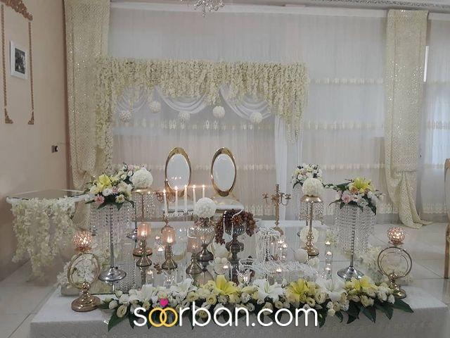 سالن عقد و دفتر ازدواج کلبه قم1
