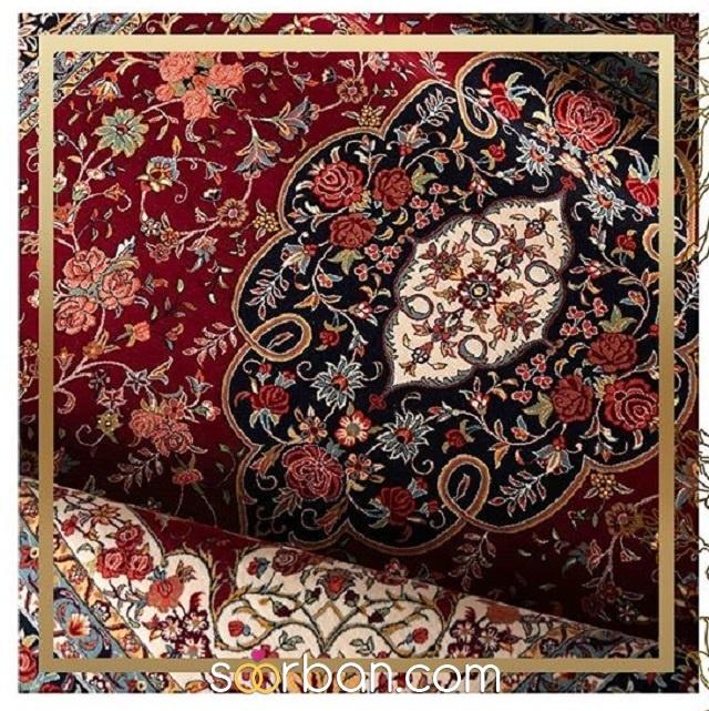 فروشگاه فرش ماشینی زیراگ تهران4
