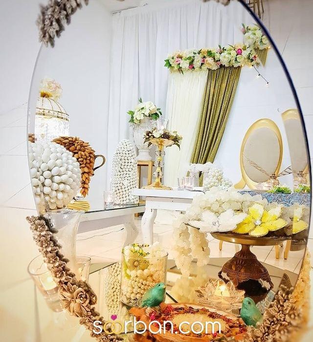 سالن عقد و دفتر ازدواج مهرگان کنگان5
