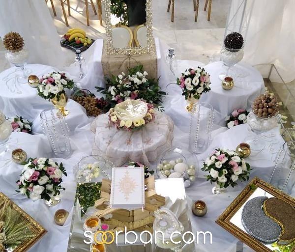 باغ تالار مجلل قصر زرین تهران3