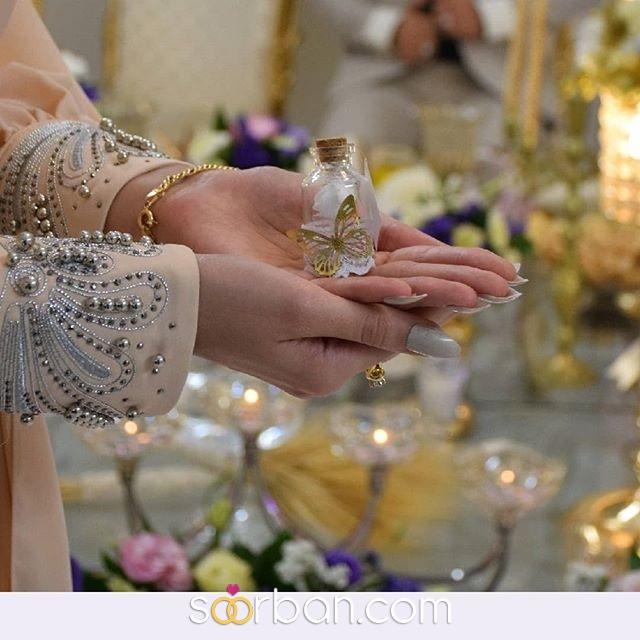 سالن عقد و ازدواج رویال قم8
