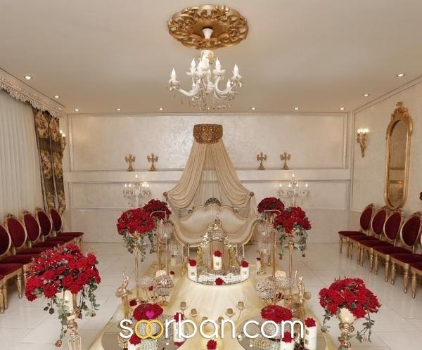 تالار پذیرایی قصر بابابزرگ کرج3