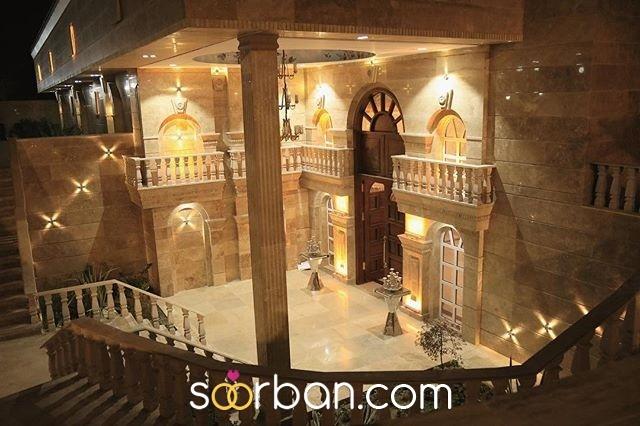 تالار بنیانه تهران6