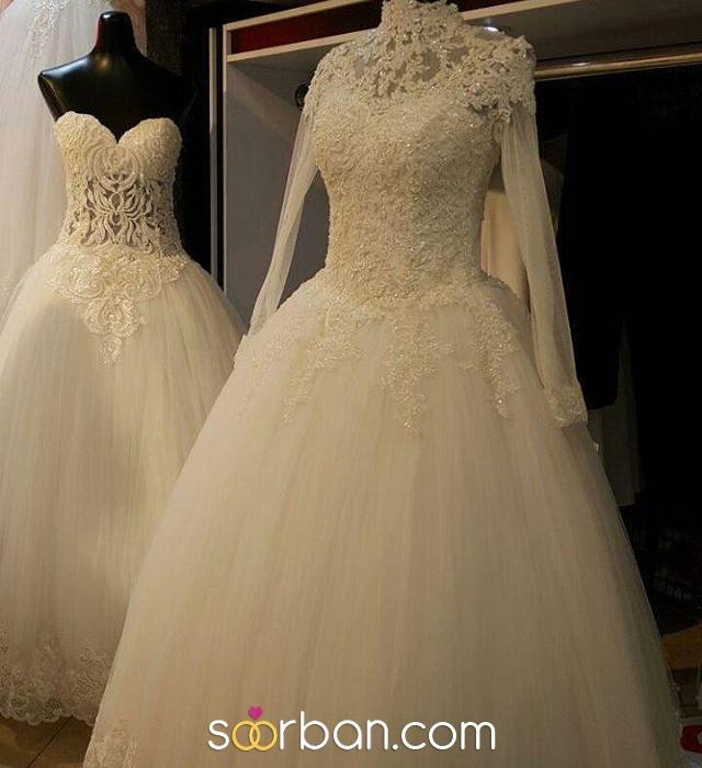 مزون لباس عروس سپیدبخت در تهران0