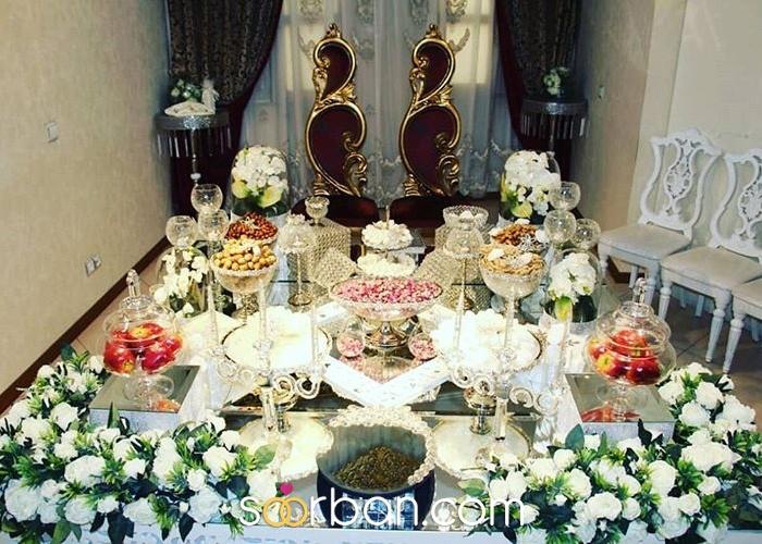 دفتر ازدواج ۲۹۷ در اقدسیه تهران0