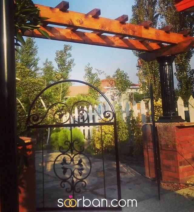 باغ عروس سرای آنوهه مازندران1