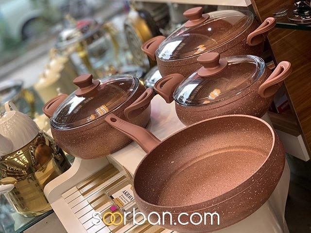 فروشگاه خانه و آشپزخانه اخوان تهران8