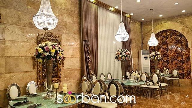 باغ تالار VIP تهران6
