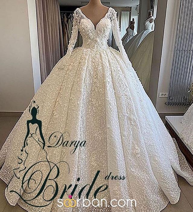 مزون لباس عروس اليس تهران0