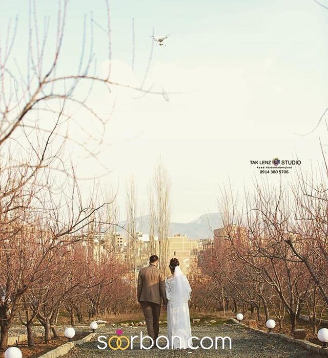 باغ عروس آزالیا در بوکان2