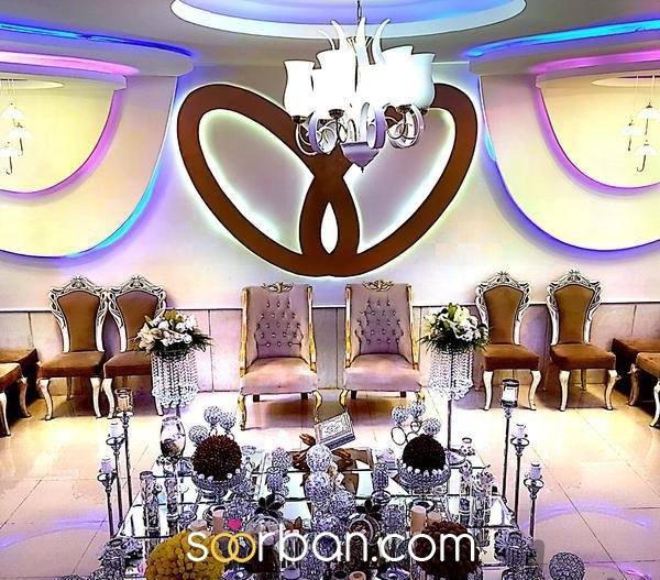 تالار عروسی ازدواج آسان ارغوان تهران2