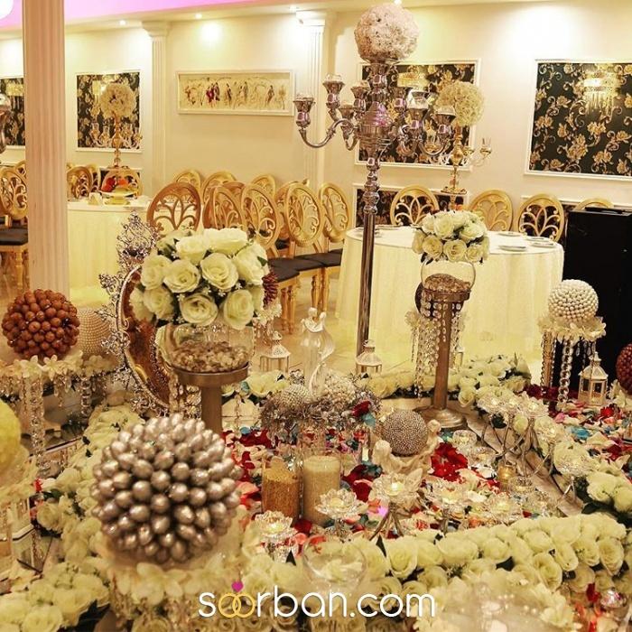 سالن عقد و ازدواج سروش در کرج1