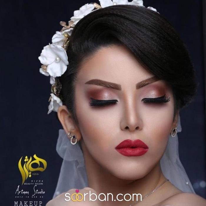 سالن زیبایی هیژا تهران1