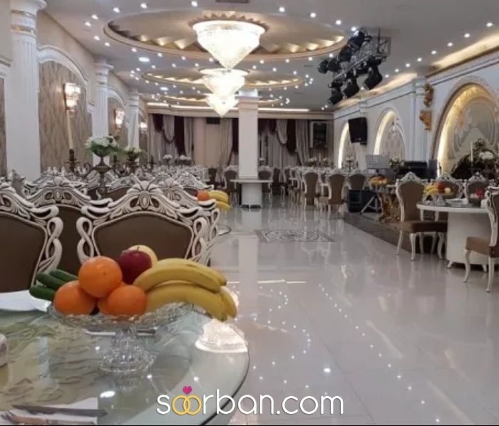تالار ارغوان طلایی تهران0