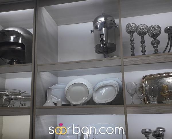 ظروف کرایه محفل در تهران1