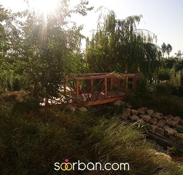 باغ عروس سرای آنوهه مازندران4