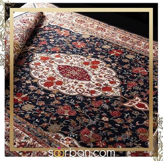 فروشگاه فرش ماشینی زیراگ تهران5
