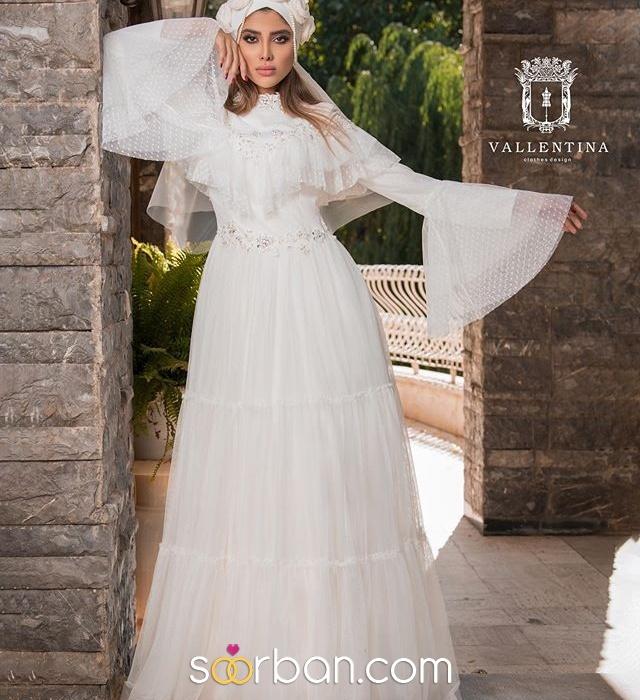مزون لباس عروس والنتینا تهران3