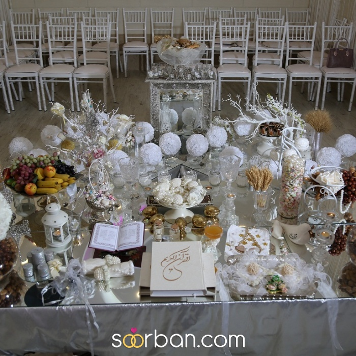 تالار عروسی باغ نارنج در تهران6