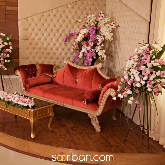 تالار عروسی باغ نارنج در تهران3