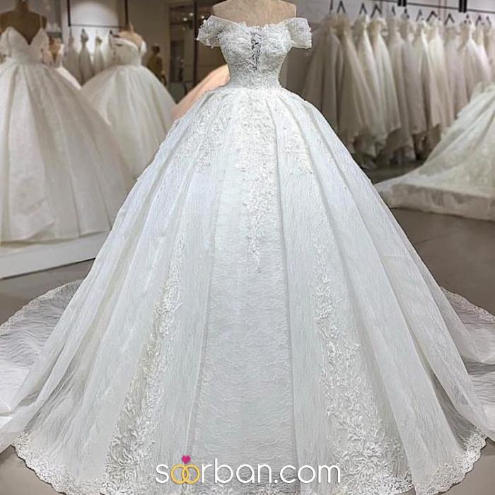 مزون لباس عروس دیبا تهران1