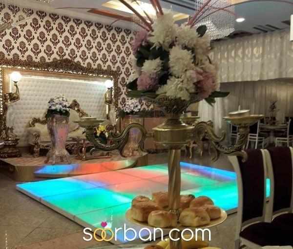 تالار قصر آیلین (ازدواج آسان) تهران1