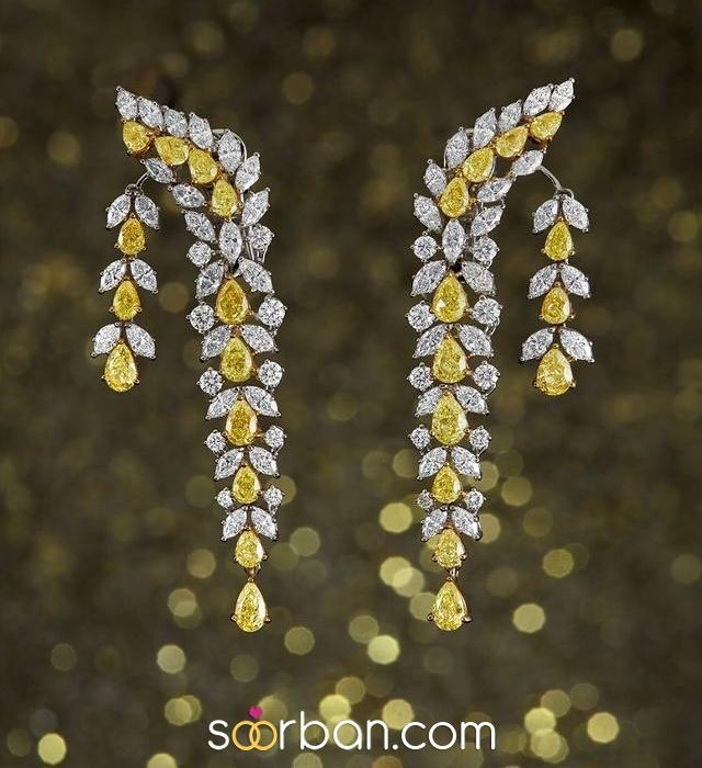 گالری طلا و جواهرات گوهر بین4