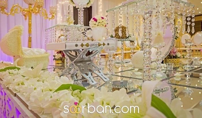 سالن عقد و دفتر ازدواج اسپرلوس در غرب تهران10