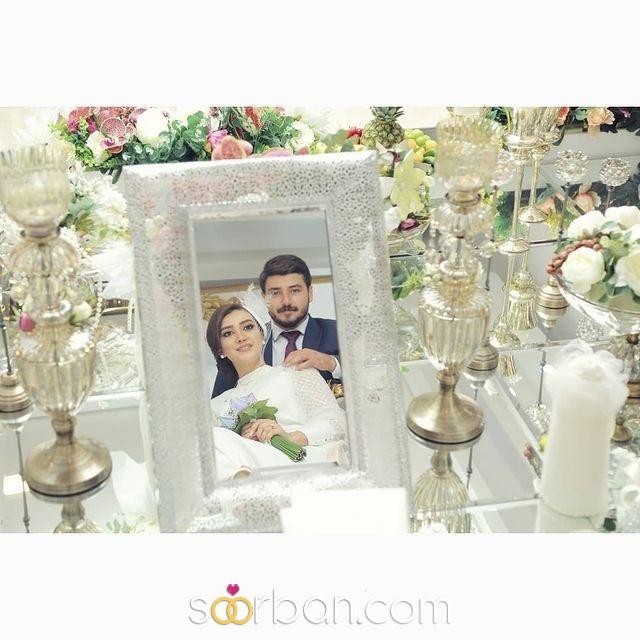 سالن عقد تخت جمشید تهران1