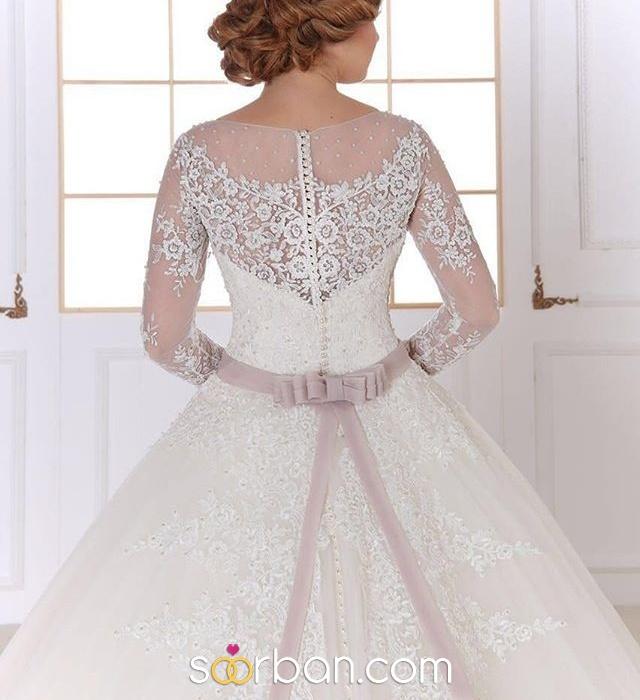 مزون لباس عروس سپیا تهران1