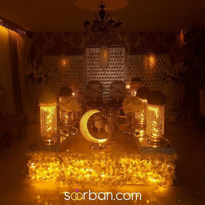 اتاق عقد سفید بخت تهران1