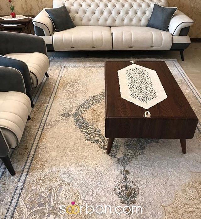 فروشگاه فرش ماشینی ماهور مارکت تهران7